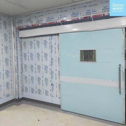 19 years jilin yanbian hospital project