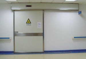 What aspects should be considered in the design of airtight door?